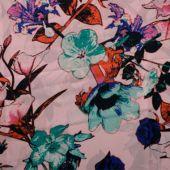Блузочно-плательная  ткань Италия